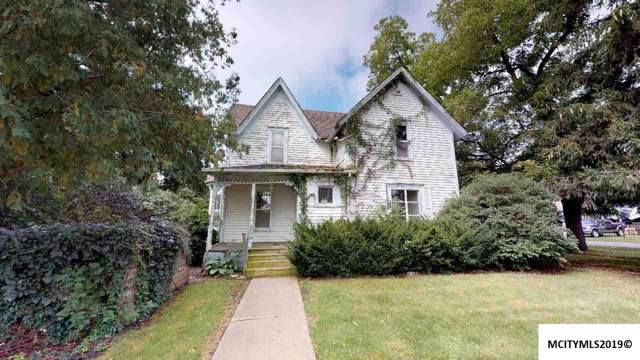 421 3rd St N, ROCKWELL, IA 50469 (MLS #190094) :: Jane Fischer & Associates