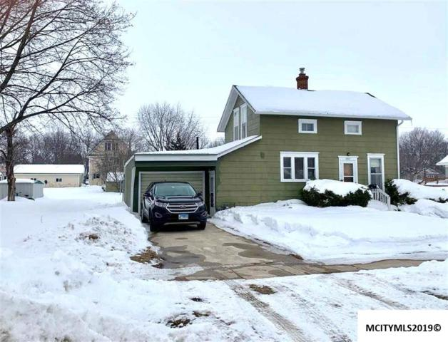 505 N 8th St, NORTHWOOD, IA 50459 (MLS #190140) :: Jane Fischer & Associates