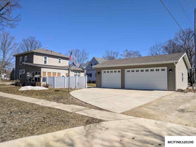902 Pleasant St, OSAGE, IA 50461 (MLS #190178) :: Jane Fischer & Associates