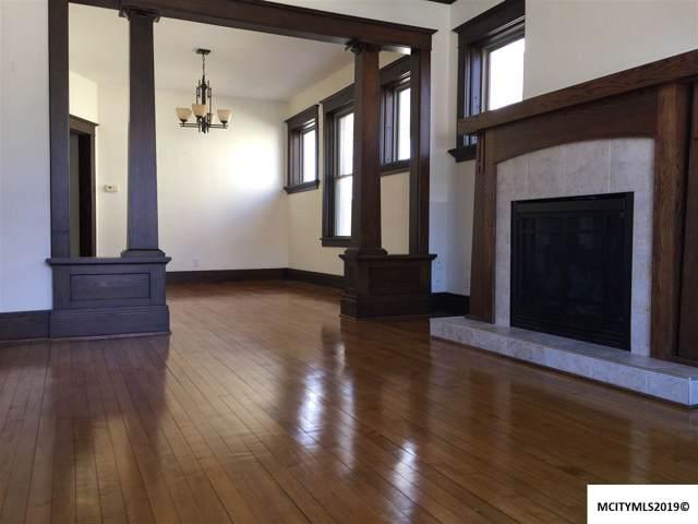 340 S Pennsylvania #2 #2, MASON CITY, IA 50401 (MLS #190246) :: Jane Fischer & Associates