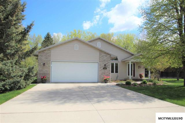 1094 Birch Dr, MASON CITY, IA 50401 (MLS #190367) :: Jane Fischer & Associates