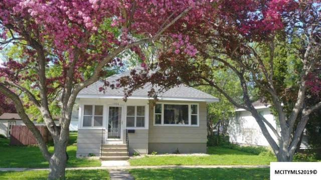 1306 Central Ave, NORTHWOOD, IA 50459 (MLS #190390) :: Jane Fischer & Associates