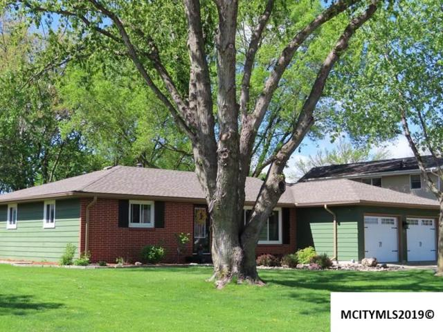 1141 6th Se, MASON CITY, IA 50401 (MLS #190396) :: Jane Fischer & Associates