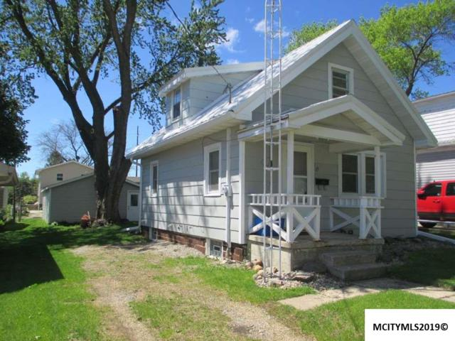 15 26th Sw, MASON CITY, IA 50401 (MLS #190398) :: Jane Fischer & Associates