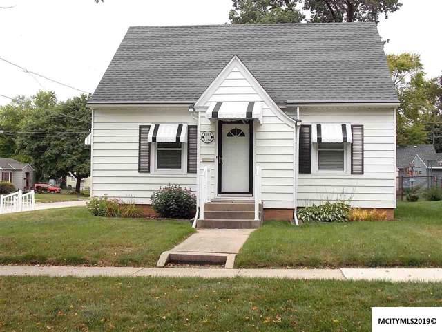 1404 N Hampshire Pl, MASON CITY, IA 50401 (MLS #190861) :: Jane Fischer & Associates