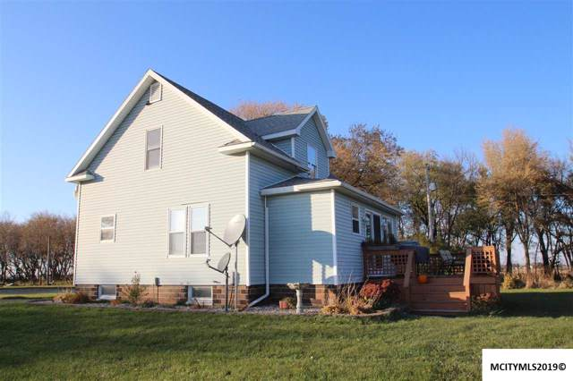 23300 Raven Ave, MASON CITY, IA 50401 (MLS #191022) :: Jane Fischer & Associates