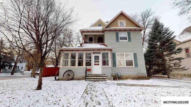 323 SE 7th Se, MASON CITY, IA 50401 (MLS #191039) :: Jane Fischer & Associates