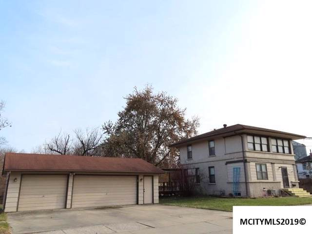 415 N Massachusetts, MASON CITY, IA 50401 (MLS #191076) :: Jane Fischer & Associates
