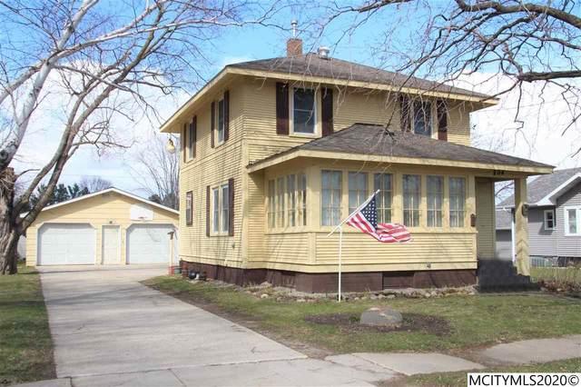 804 E Main St, PLYMOUTH, IA 50464 (MLS #200083) :: Jane Fischer & Associates