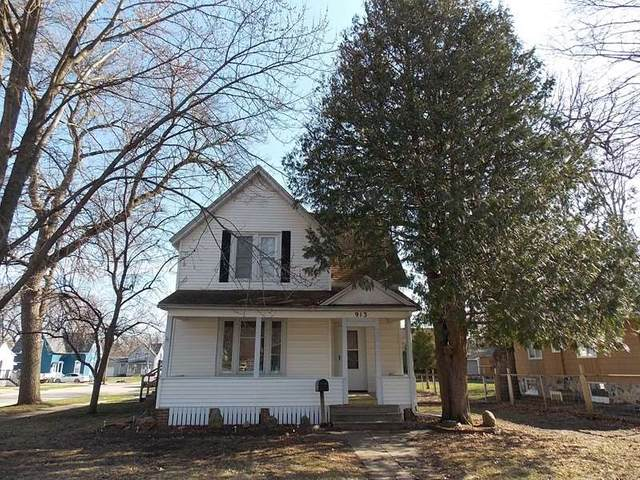 913 Main Ave, CLEAR LAKE, IA 50428 (MLS #200191) :: Jane Fischer & Associates