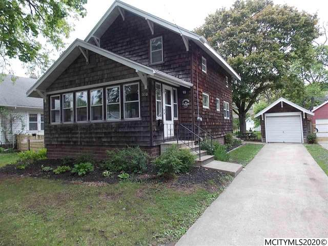 210 N 12th St, CLEAR LAKE, IA 50428 (MLS #200348) :: Jane Fischer & Associates