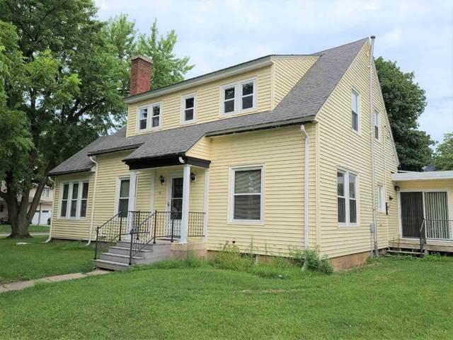 410 W Main Ave, ROCKFORD, IA 50468 (MLS #200615) :: Jane Fischer & Associates