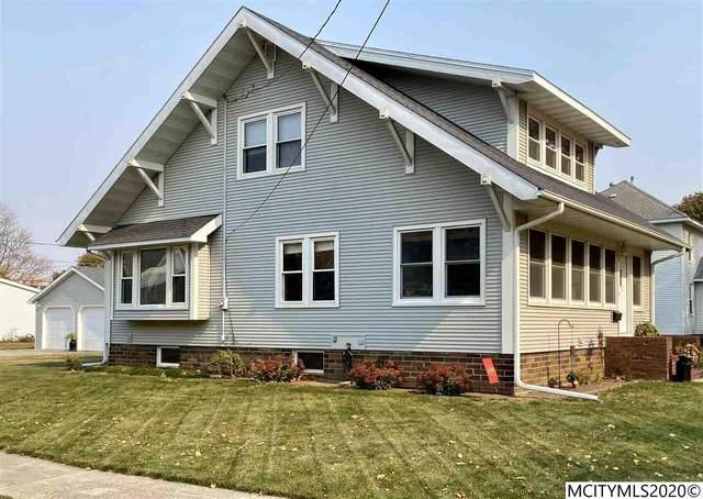 1100 S 2nd Ave S, NORTHWOOD, IA 50459 (MLS #200788) :: Jane Fischer & Associates
