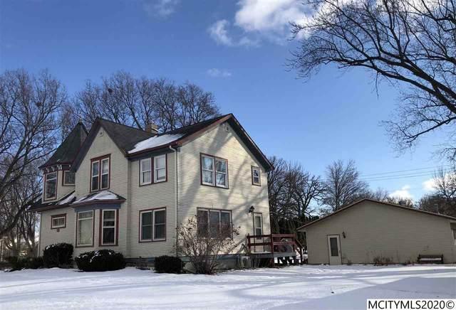 809 2nd Ave N, CLEAR LAKE, IA 50428 (MLS #200840) :: Jane Fischer & Associates