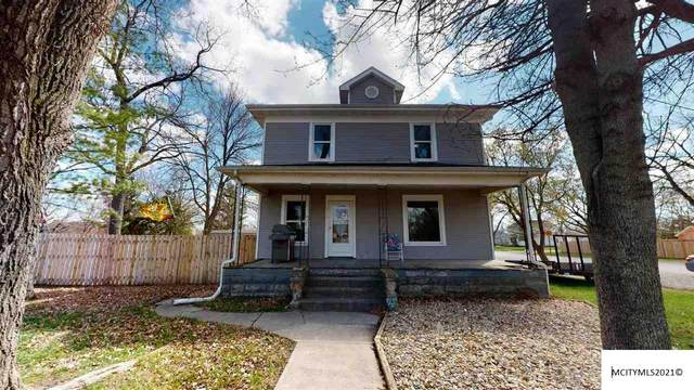313 W Main Ave, ROCKFORD, IA 50468 (MLS #210201) :: Jane Fischer & Associates