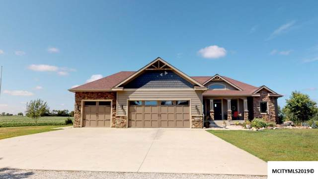 3510 Thrush Ave, PLYMOUTH, IA 50464 (MLS #190313) :: Jane Fischer & Associates