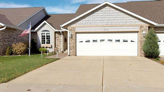 3504 N Shore Dr, CLEAR LAKE, IA 50428 (MLS #191004) :: Jane Fischer & Associates