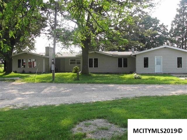 11271 255th, MASON CITY, IA 50401 (MLS #190386) :: Jane Fischer & Associates