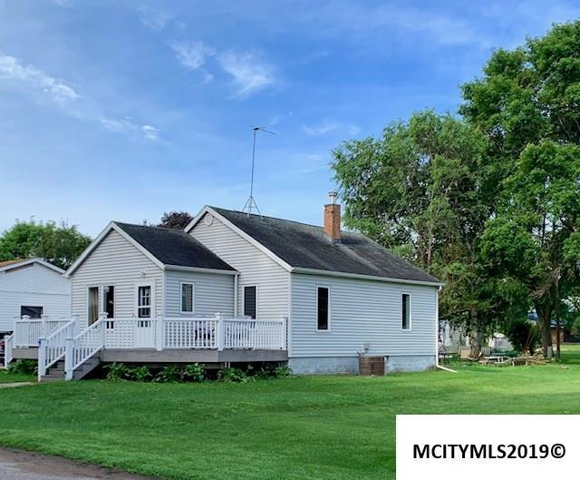 106 N 14th St N, NORTHWOOD, IA 50459 (MLS #190587) :: Jane Fischer & Associates