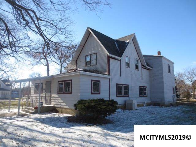 218 4th St South, ROCKWELL, IA 50469 (MLS #190768) :: Jane Fischer & Associates