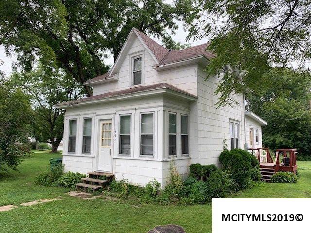 605 Elm, KENSETT, IA 50448 (MLS #190788) :: Jane Fischer & Associates