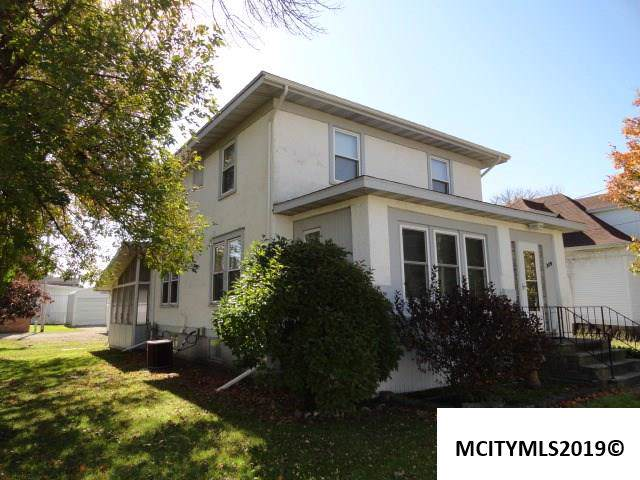 309 Thompson St, SHEFFIELD, IA 50475 (MLS #190979) :: Jane Fischer & Associates