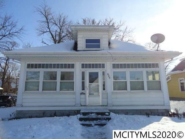 625 3rd Ne, MASON CITY, IA 50401 (MLS #200107) :: Jane Fischer & Associates