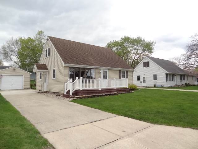29 Sunny Circle, MASON CITY, IA 50401 (MLS #200297) :: Jane Fischer & Associates