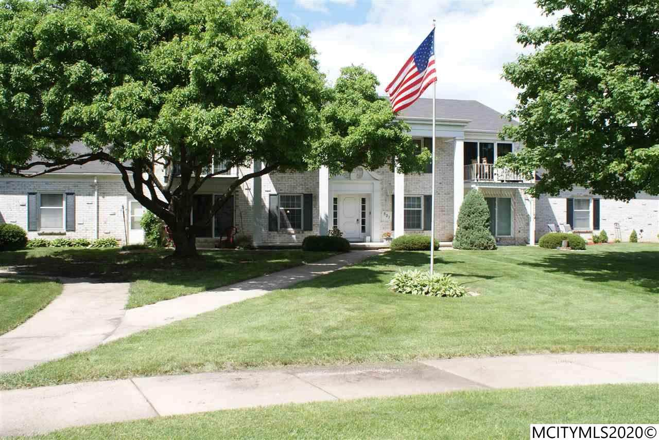 501 Tennessee Pl #C-303 - Photo 1