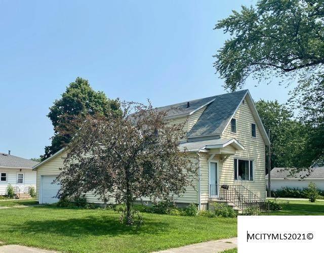 401 N 10th St N, NORTHWOOD, IA 50459 (MLS #210546) :: Jane Fischer & Associates