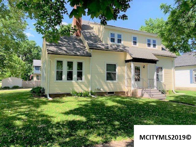 410 W Main Ave, ROCKFORD, IA 50468 (MLS #190346) :: Jane Fischer & Associates