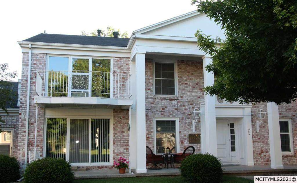503 Tennessee Pl #104 - Photo 1