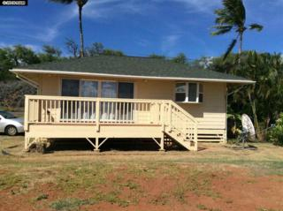 2176 Kamehameha V Hwy, Kaunakakai, HI 96748 (MLS #371096) :: Elite Pacific Properties LLC