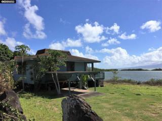 7380 Kamehameha V Hwy, Kaunakakai, HI 96748 (MLS #371539) :: Elite Pacific Properties LLC