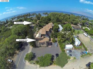 50 Waiohuli St F, Kihei, HI 96753 (MLS #373317) :: Elite Pacific Properties LLC
