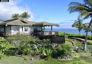 2366 Kamehameha V Hwy, Kaunakakai, HI 96748 (MLS #369200) :: Elite Pacific Properties LLC