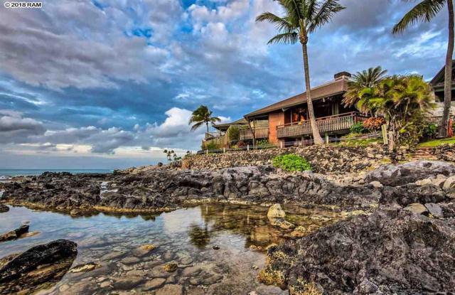 39 Papaua Pl, Lahaina, HI 96761 (MLS #377677) :: KW Island Living