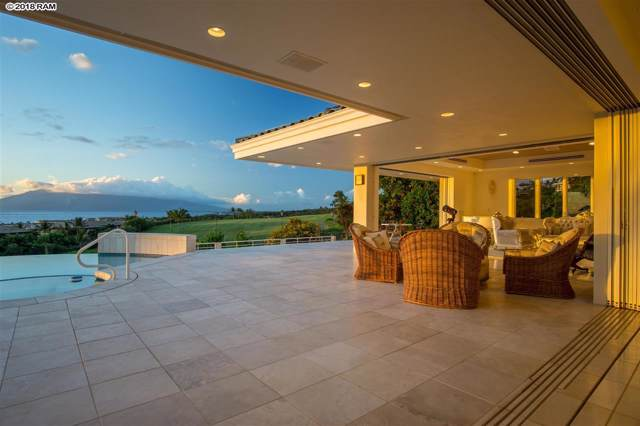 4294 Wailina St, Kihei, HI 96753 (MLS #380786) :: Maui Estates Group