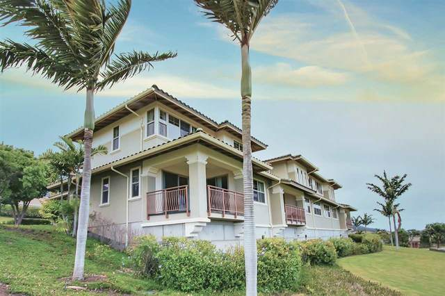 57 Kokea St #1203, Wailuku, HI 96793 (MLS #386898) :: Elite Pacific Properties LLC