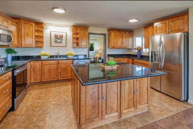 77 Palekana St Lot 98, Paia, HI 96779 (MLS #387466) :: Maui Lifestyle Real Estate