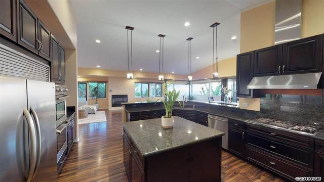 82 Kulamanu Cir, Kula, HI 96790 (MLS #382784) :: Elite Pacific Properties LLC