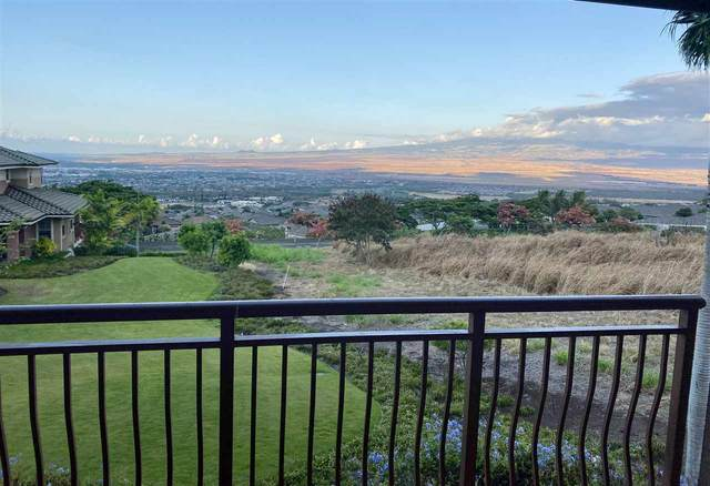 57 Kokea St #1203, Wailuku, HI 96793 (MLS #386898) :: Elite Pacific Properties LLC