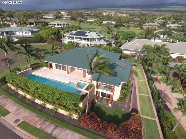 4341 Wailina St, Kihei, HI 96753 (MLS #369734) :: Elite Pacific Properties LLC