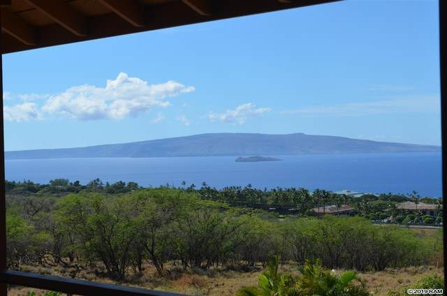 576 Kumulani Dr, Kihei, HI 96753 (MLS #381492) :: LUVA Real Estate
