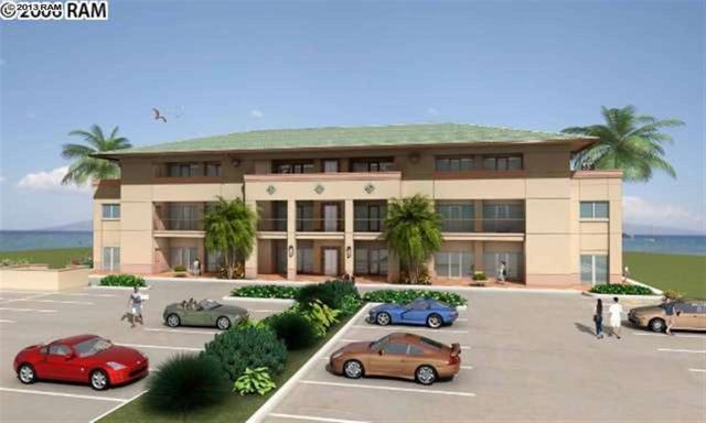 40 Kupuohi St #302, Lahaina, HI 96761 (MLS #357350) :: Elite Pacific Properties LLC