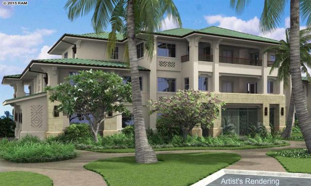 71 Wailea Gateway Pl #73, Kihei, HI 96753 (MLS #366107) :: Elite Pacific Properties LLC