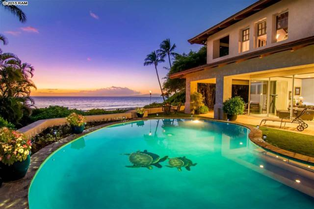3002 S Kihei Rd, Kihei, HI 96753 (MLS #367419) :: Island Sotheby's International Realty
