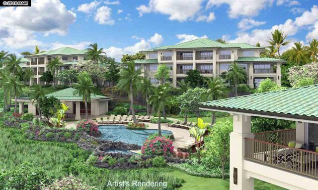 71 Wailea Gateway Pl #79, Kihei, HI 96753 (MLS #369157) :: Elite Pacific Properties LLC