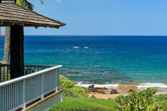 4690 Makena Rd, Kihei, HI 96753 (MLS #369925) :: Island Sotheby's International Realty