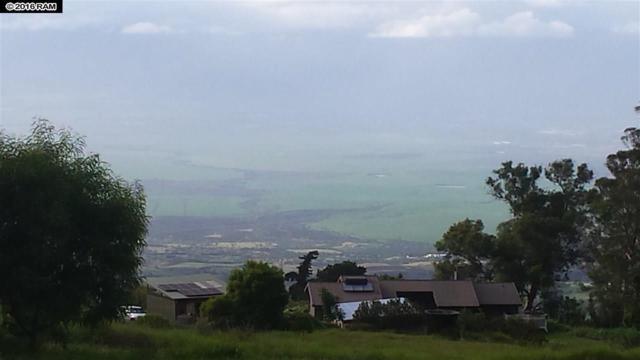 Lot 21-C Haleakala Hwy, Kula, HI 96790 (MLS #370317) :: Elite Pacific Properties LLC